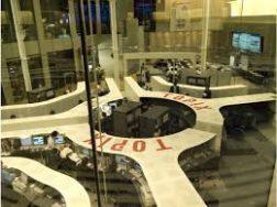 股票交易所