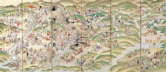 日本戰國時代