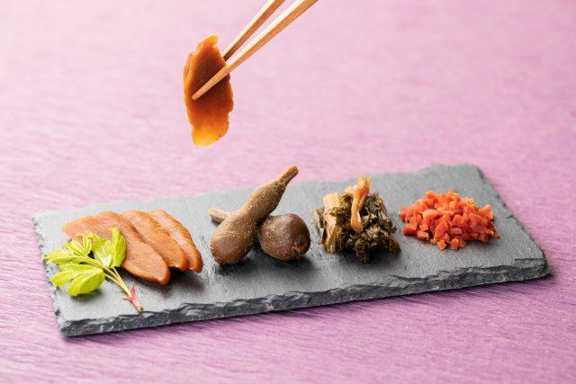 奈良鹹菜提供圖片3
