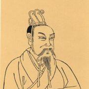 心系百姓的汉文帝