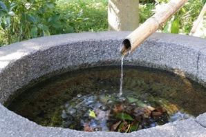 民间传说:一碗泉的故事